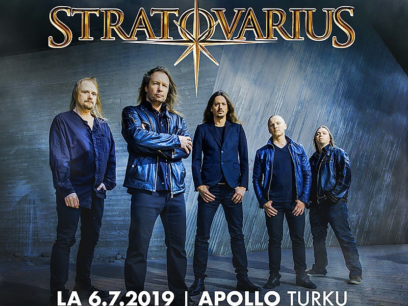 Strato 2019 apollo ig square