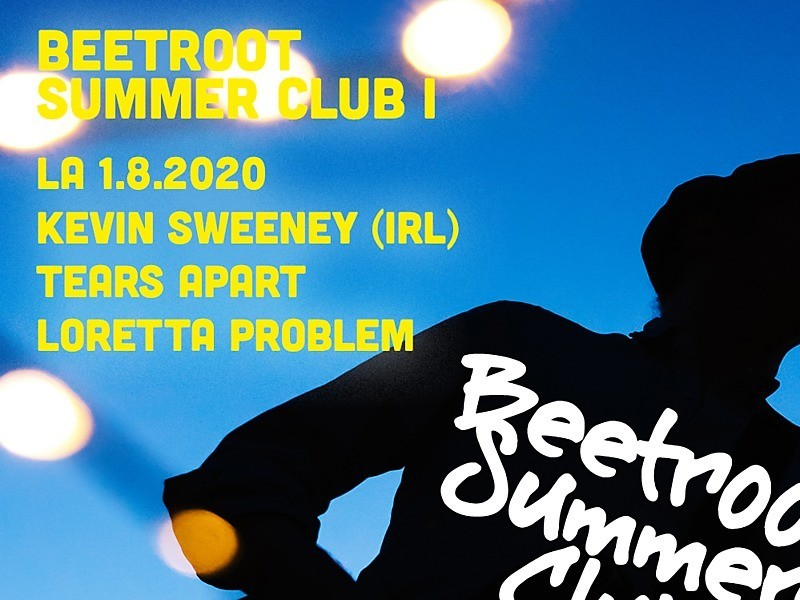 Beetroot summerclub