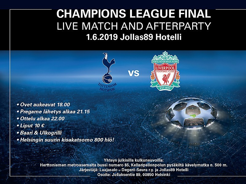 Cl final some