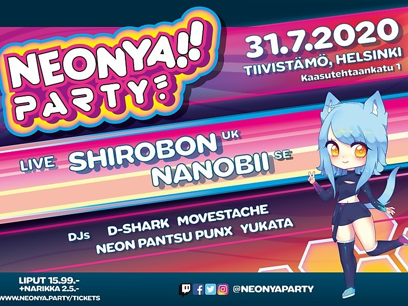 Neonya 2020 03 14 flyer new date